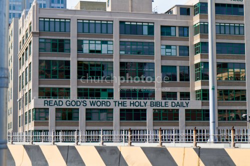 Jehovahs Witnesses headquarters in New York City