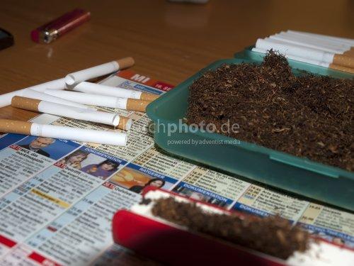 Smokers dream