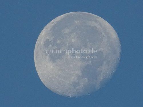 Mond - moon