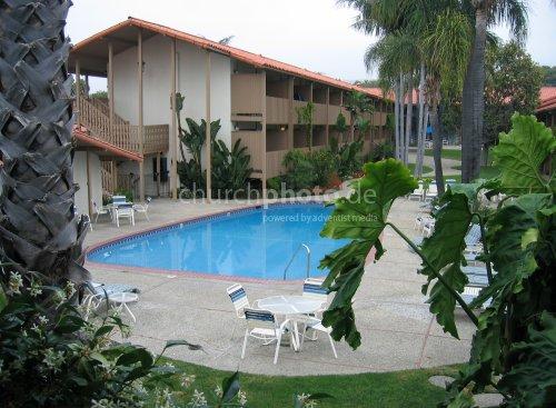 Hotel - Santa Barbara