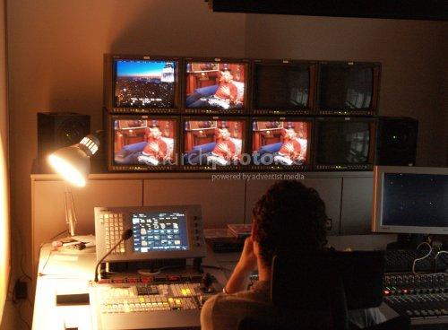 TV Recording Set MTV
