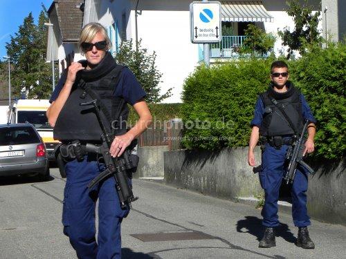Polizei Spezialeinsatz, Police Special Forces