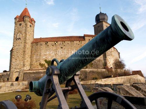 Coburg Castle (Veste)