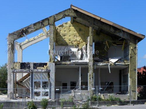 Abrisshaus, Demolition Building