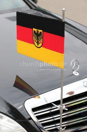 Deutschland-Standarte