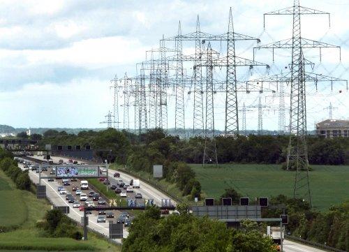 Verkehr und Energie