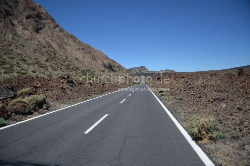 Straße