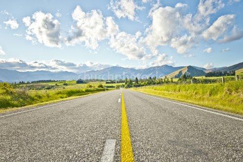 Street-Drive-Destination