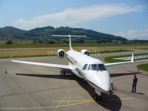 Business-Jet 1