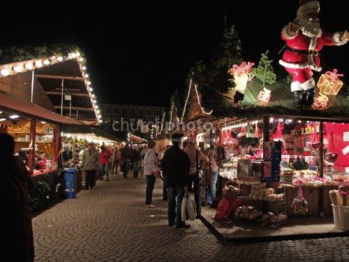 Xmas market