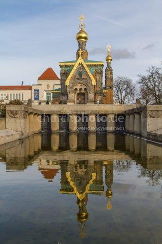 Russian-Orthodox Church