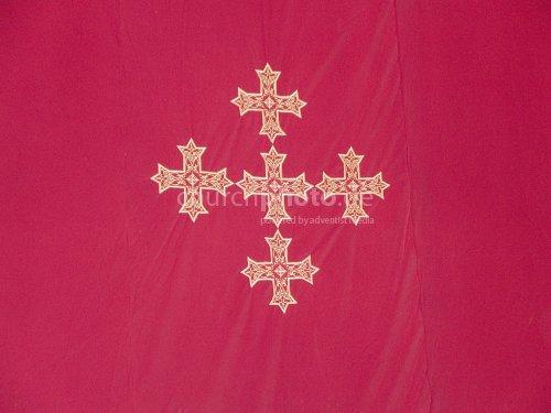 Koptisches Kreuz