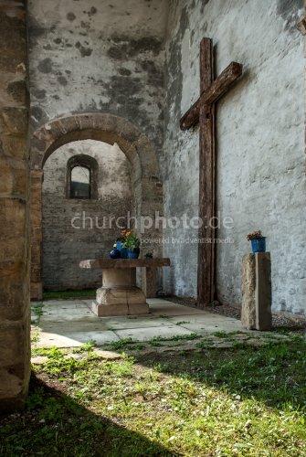 Getsemaneh Kloster
