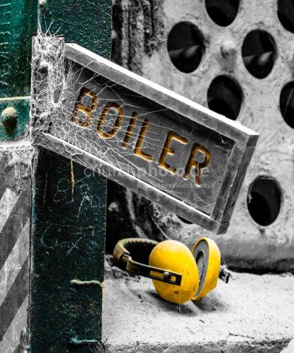 Alter Boiler