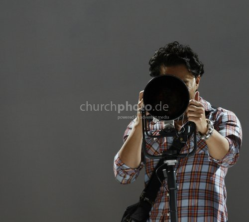 Fascination for Photography