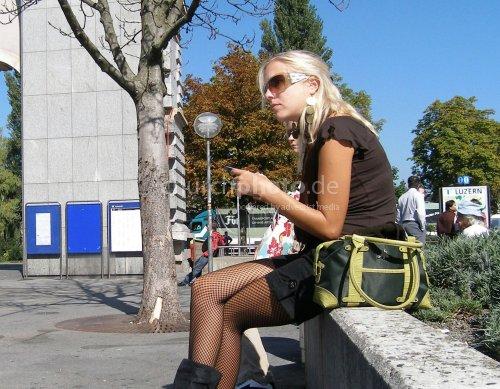 Warten auf SMS