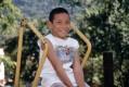 Southamerican boy