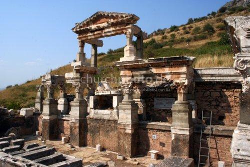 Trajan well