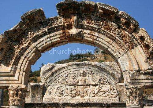 Hadriantempel