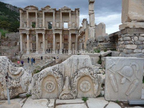 Celsus-Biblothek