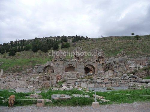 Ephesus - Variusbäder