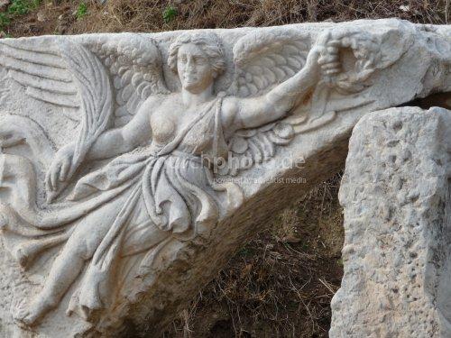 Ephesus-Siegesgöttin Nike