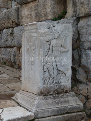 Ephesus-Äsculap
