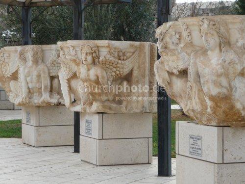 Hierapolis-Götter