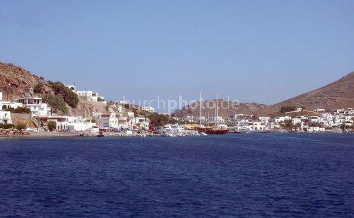 Bucht von Patmos