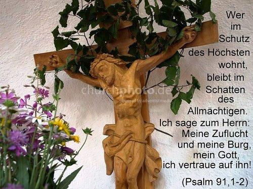 Psalm 91,1-2