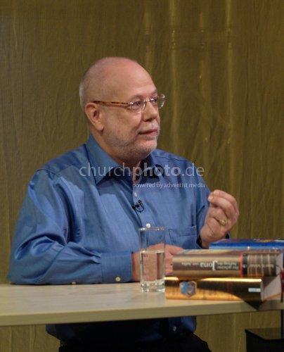 Rainer M. Schroeder
