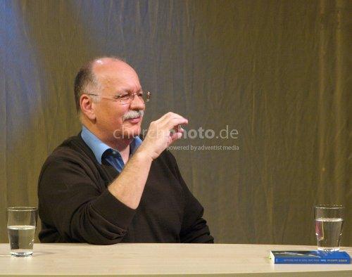 Werner Gross