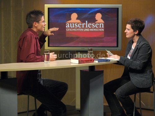 TV Talk Auserlesen, Mueller, Pratz