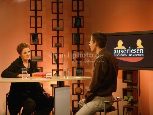 Christina Brudereck und Titus Müller