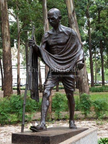 Mahatma Ghandi