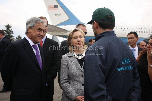 Clinton / Pinheira