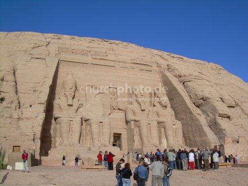 Ramses II Quartett