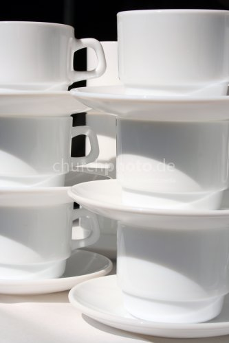 cup-pile