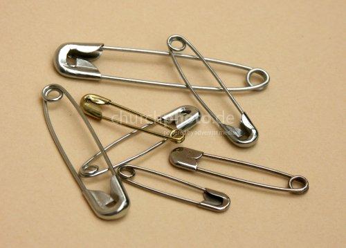 Safety pin