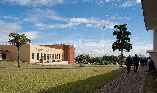 Adventist University Hortolandia