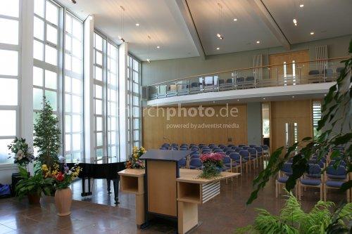 Adventgemeinde Erlangen-Bierlachweg II