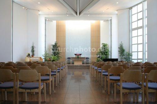 Adventgemeinde Erlangen-Bierlachweg III