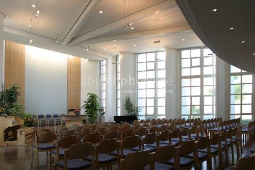 Adventgemeinde Erlangen-Bierlachweg IV