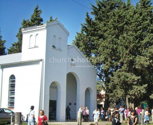 Crespo Campo Church, Entre Rios, Argentina