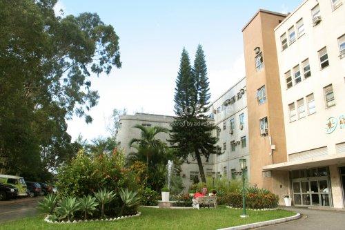 Silvestre Adventist Hospital, Rio de Janeiro, Brazil