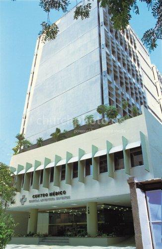 Medical Center of Silvestre Adventist Hospital, Rio de Janeiro,