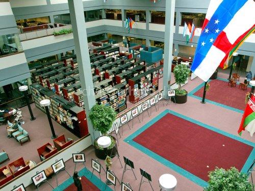 GC headquarters