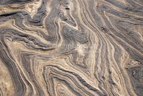 Flüssige Steine