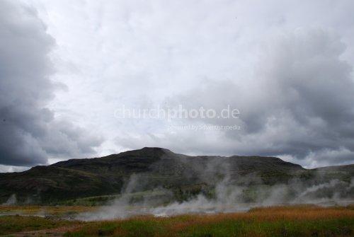Geysir - Feuer, Wasser & Erde