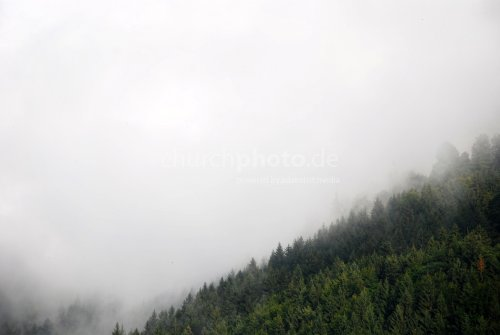 Geheimnisse des Nebels